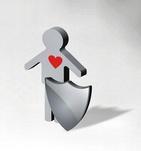 Ik houd mijn hart vast